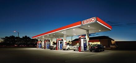 Station Esso Express Avec Lavage La Plus Proche Esso